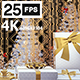 Box Gatsby 01 4K - VideoHive Item for Sale