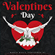 Valentines Day Flyer Template V13 - GraphicRiver Item for Sale