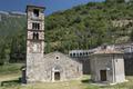 Medieval church at Antrodoco (Rieti, Italy) - PhotoDune Item for Sale