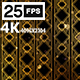 Gatsby Deco 01 4K - VideoHive Item for Sale