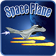 SpacePlane - Buildbox ( Android Studio + Eclipse ) - CodeCanyon Item for Sale