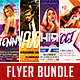 Guest DJ Bundle Vol.4 - GraphicRiver Item for Sale
