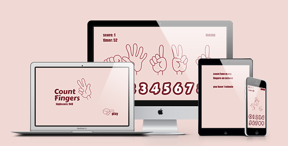 Download Source code              Math Game: Count Fingers            nulled nulled version