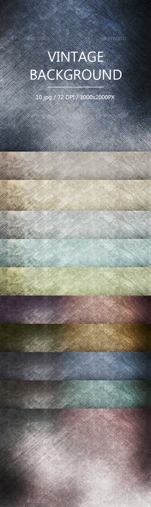 GraphicRiver Vintage Background 21133771