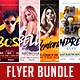 Guest DJ Bundle Vol.5 - GraphicRiver Item for Sale