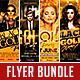 Club Flyer Bundle Vol.4