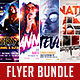 Guest DJ Bundle Vol.6 - GraphicRiver Item for Sale
