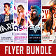 Guest DJ Bundle Vol.7 - GraphicRiver Item for Sale