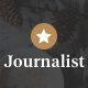 Journalist - WordPress Blog & Magazine Theme - ThemeForest Item for Sale