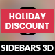 SideBars 3D Mobile | Mobile Template - ThemeForest Item for Sale