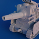 Mini Military Tank - 3DOcean Item for Sale