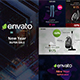 Social media product ad pack - VideoHive Item for Sale