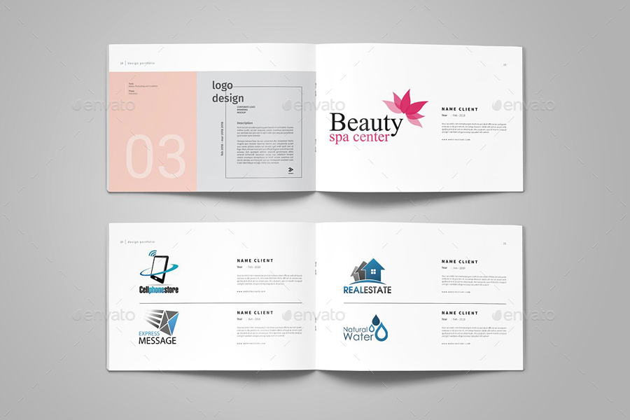 Graphic Design Portfolio Layout Examples,Wrist Name Tattoos Designs On Arm