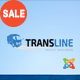 Transline - Transport, Logistics Joomla Template - ThemeForest Item for Sale