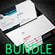 B. Card Bundle_16 (03 items) - GraphicRiver Item for Sale