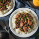 Southern Red Beans and Rice - PhotoDune Item for Sale