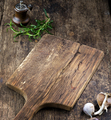 empty wooden cutting board - PhotoDune Item for Sale