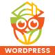 SuperOwly - Kids WordPress Theme - ThemeForest Item for Sale