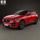 Jaguar F-Pace R-Sport 2016