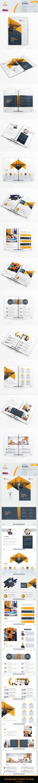 Business Magazine - Magazines Print Templates