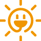 Sun Plug Logo - GraphicRiver Item for Sale