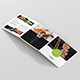 Brochure – Sushi Restaurant Tri-Fold A5 - GraphicRiver Item for Sale