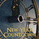 Elegant New Year Countdown - VideoHive Item for Sale