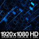 Futuristic Concept of Internet Server Data - VideoHive Item for Sale