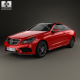 Mercedes-Benz E-Class Coupe AMG Sports Package 2014