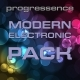 Modern Electronic Pack - AudioJungle Item for Sale