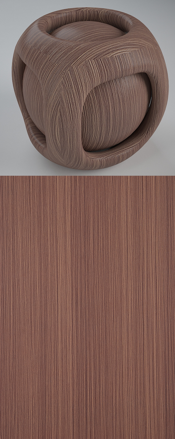 3DOcean Real Plywood Vray Material Texas Cascade 21135893