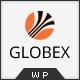 Globex - WordPress theme for Human Resource - ThemeForest Item for Sale