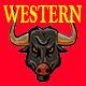 Western Spanish Bullfight Suspense
