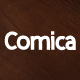 Comica - Font Duo - GraphicRiver Item for Sale