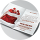 White Christmas Flyer - GraphicRiver Item for Sale
