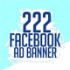 Facebook Ad Banners Vol. 2 - GraphicRiver Item for Sale