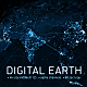 Digital Earth - VideoHive Item for Sale