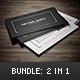 Business Cards - Bundle