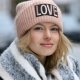 Stunning Winter Blond Beauty - VideoHive Item for Sale