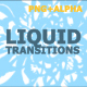 Hand Drawn Liquid Transitions - VideoHive Item for Sale