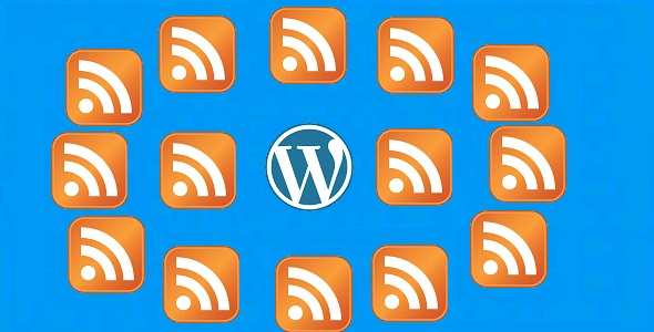 Argus RSS Feed Aggregator Plugin for WordPress - CodeCanyon Item for Sale