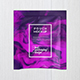 Single Wet Tissue Pouch Mockup - GraphicRiver Item for Sale