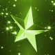 3D Animated Stars - VideoHive Item for Sale