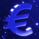 3D Falling Euro Symbols - VideoHive Item for Sale