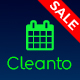 Cleanto - Online Bookings for Cleaning Services