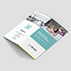 Brochure – Creative Agency Bi-Fold DL - GraphicRiver Item for Sale