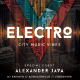 Electro Poster - GraphicRiver Item for Sale