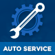 Auto Service - Car Repair and Car Service - ThemeForest Item for Sale