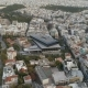 Beautiful Aerial Cityscape of Athens with Modern Museum of Acropolis - VideoHive Item for Sale