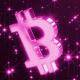 Bitcoin Symbols Loop - VideoHive Item for Sale